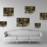 Photo, Photography, Image, Landscape, Print, Canvas, Metal, Seattle, Space Needle, EMP