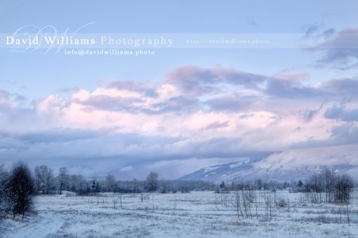 Photo, Photography, Image, Landscape, Print, Canvas, Metal, Snow, Skagit County, Clouds