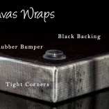 Canvas Wrap Example